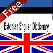 English Estonian Dictionary
