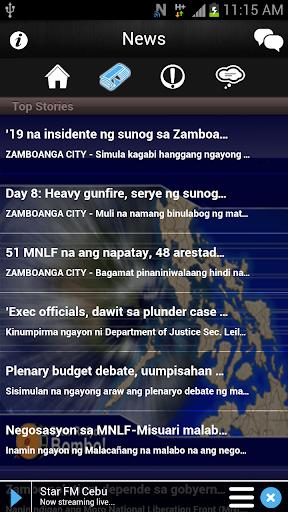 Star FM Cebu 95.5