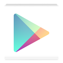 Developer Console Google Play icon