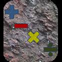Primary School Math Exercise icon
