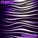 Purple Passion Theme logo