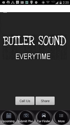 ButlerSound