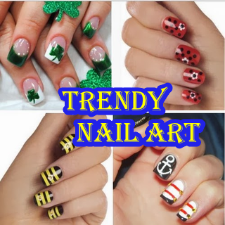 Top Trendy Nailart