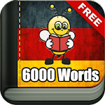 Learn German Vocabulary - 6,000 Words 5.38 (Full Unlocked)