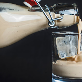 Homemade Irish Cream