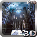 Gothic 3D Live Wallpaper icon