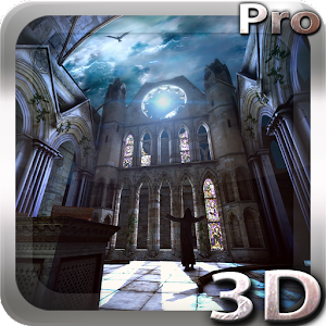 Gothic 3D Live Wallpaper APK