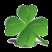 St. Patrick Theme (go launcher