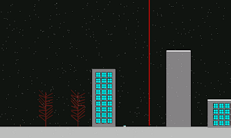 Screenshot of Skyjumper