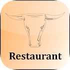 Restaurant Meet icon