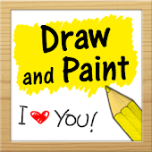 Draw and Paint for children