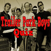 Trailer Park Boys Quiz