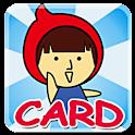 Baby Card logo