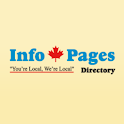 Info Pages logo