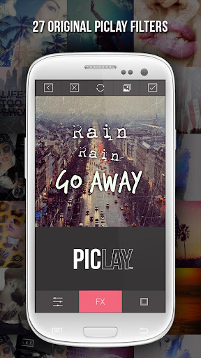 Piclay - Photo Editor