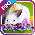 Easter Puzzles Pro icon