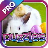 Easter Puzzles Pro