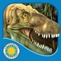 It's Tyrannosaurus Rex! icon