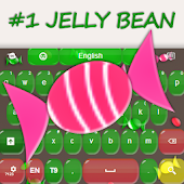 Jelly Bean GO Keyboard