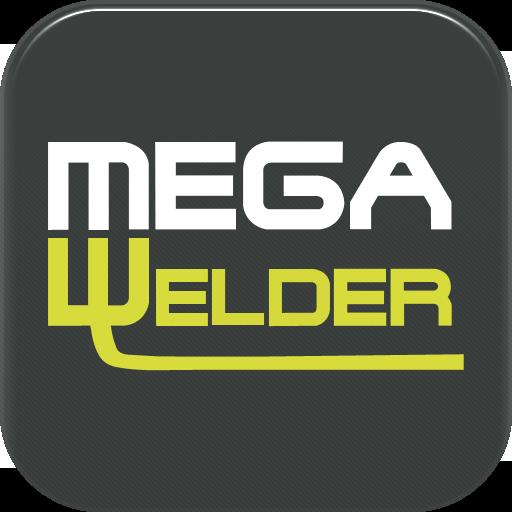 MegaWelder Lite LOGO-APP點子
