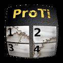 ProTi Tidsrapportering icon