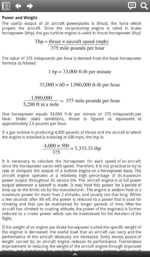 faa aviation maintenance technician handbook