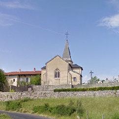 photo de Sainte Madeleine