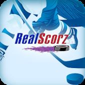 RealScorz Hockey