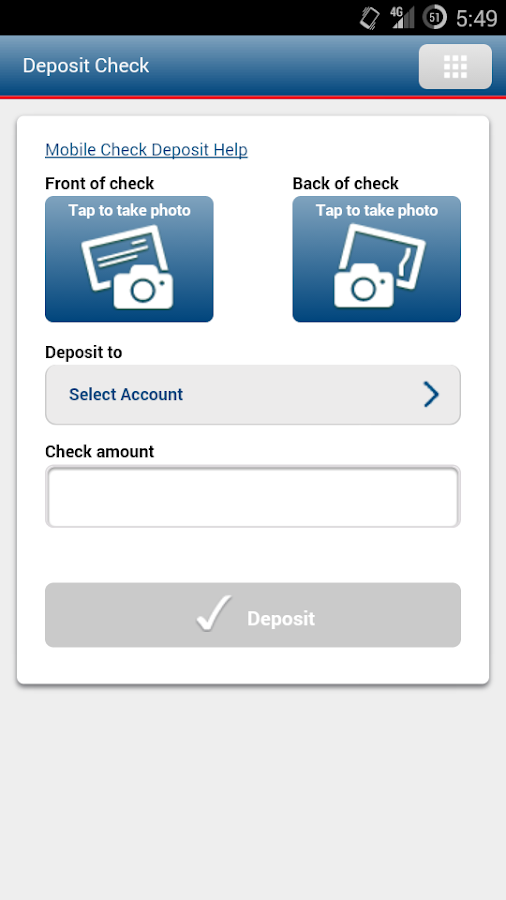 Arvest Mobile Banking - screenshot