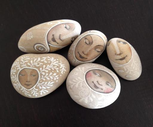 DIY Crafts with Rocks