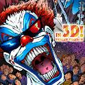 """3D CARNIVAL """"Tablet Edition"""" logo"""