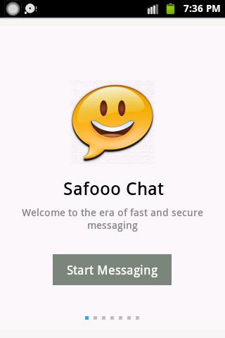 Safooo Chat