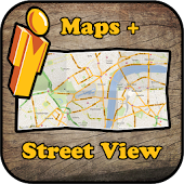 Multi Maps + Street View