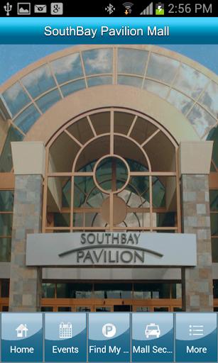 SouthBay Pavilion Mall