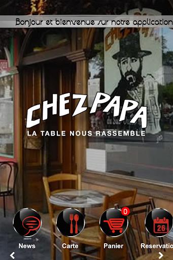 Chez Papa 10eme