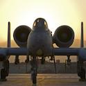 A-10 Thunderbolt II FREE logo