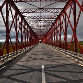 by Carlos Palhau - Buildings & Architecture Bridges & Suspended Structures