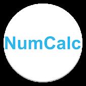 Numerical Calculator