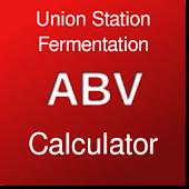 USF ABV Calculator