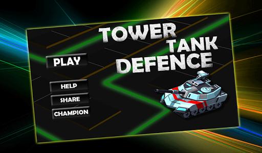 無料动作Appのタワータンク防衛|記事Game