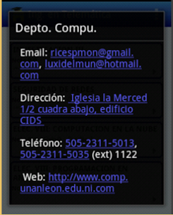 Depto. Compu.- screenshot thumbnail