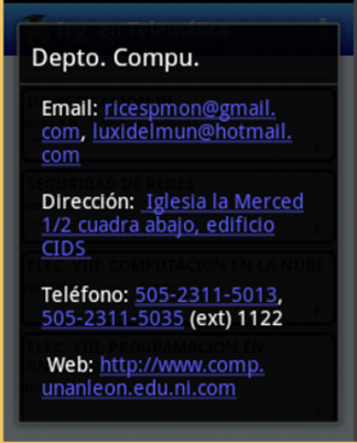 Depto. Compu.- screenshot