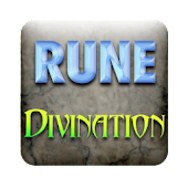 Divination - Rune of Odin