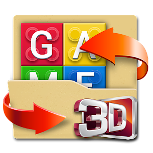 LG 3D Game Changer