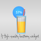 Juice Battery Widget