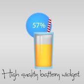 Juice Battery Widget