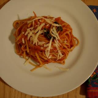 Fettuccine Salad Recipes.