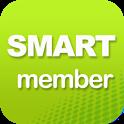 Smart Member icon