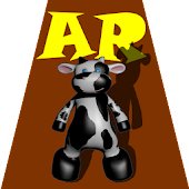 Vookie: AR Cow