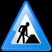 Au QLD Traffic Road Condition